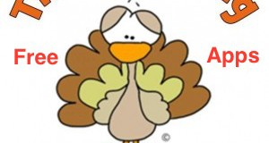 thanksgiving games apps