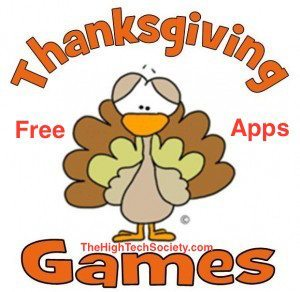 6 free games for thanksgiving day family fun time the Fun family thanksgiving games