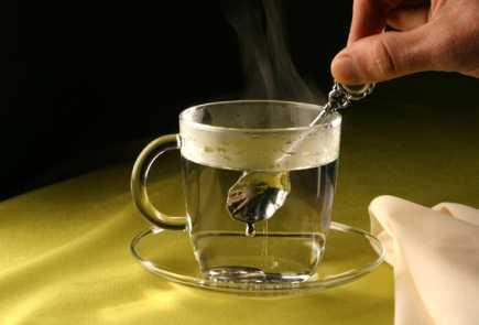 Gallium Spoon