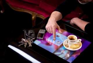 The Future of Touchscreen Technology