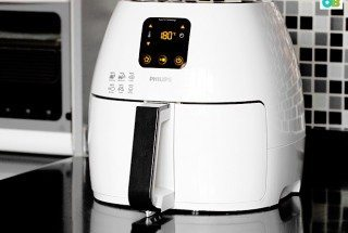 How Does an Airfryer Work?