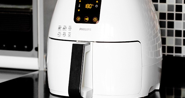How Does an Airfryer Work?   The High Tech Society