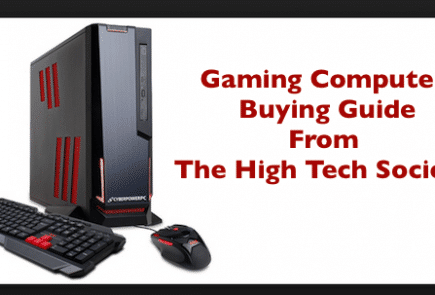gaming computer buying guide
