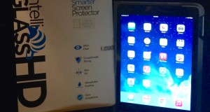 intelliglass ipad screen protector