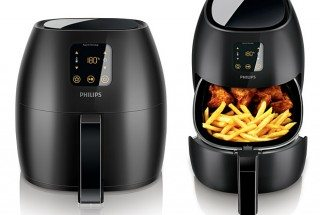 Review of the Phillips Air fryer – Frying Without Oil
