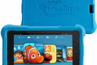 Is the Kindle Fire HD Kids Edition Worth the Money?