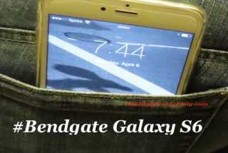 What is Samsung's Theory of Penciltivity? Hint: Galaxy S6 and Bendgate