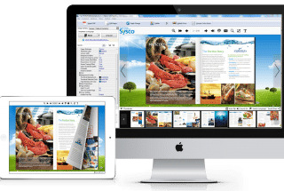 FlipBuilder Flip PDF Review – Flipbook Builder Software