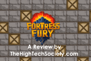Review of New Game, Fortress Fury, Over a Million Downloads in First Two Weeks