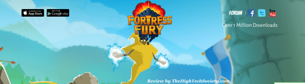 review feature image fortress fury