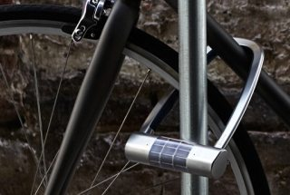 Skylock – A Keyless, Wireless Bike Lock With Theft Alert