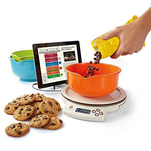 These kitchen gadgets will take your cooking to the next for Perfect bake smart scale