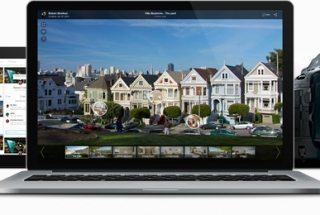 What is Round.Me? A Review of the Panoramic Photo Tour App