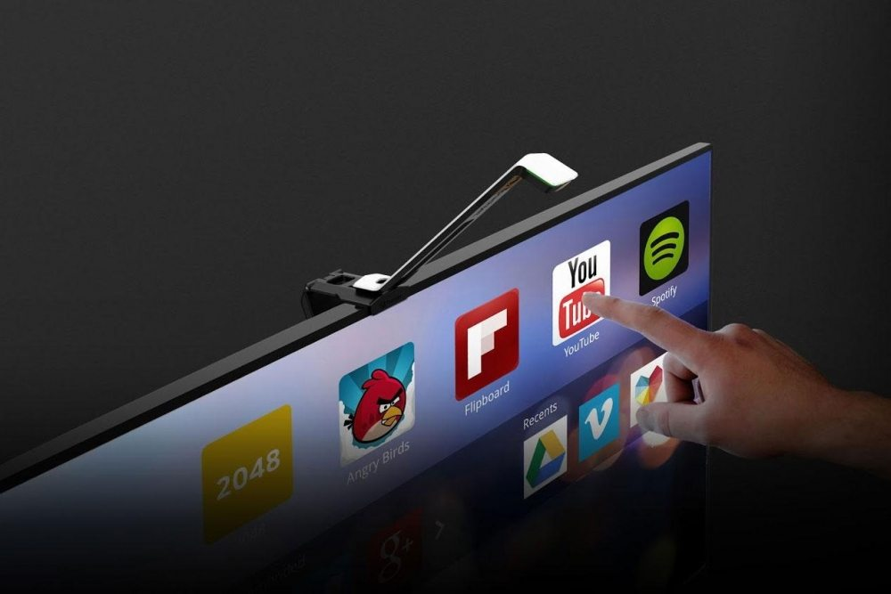 touchjet wave, touchjet wave gadget, turn your Tv into a touchscreen