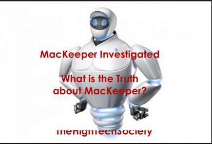 MACKEEPER TRUTH