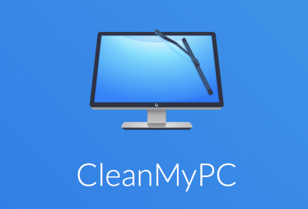 clean my pc image of software