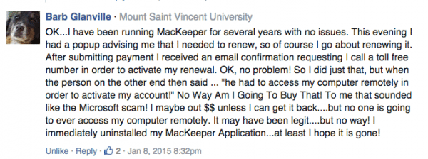 MacKeeper comments 5