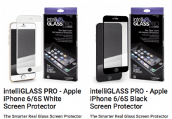 screen options intelliarmor screen protector