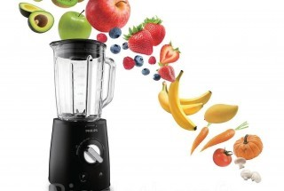 Review of the Phillips HR2095 Blender