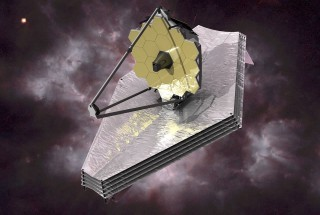 NASA's James Webb Space Telescope is Set to Explore Deep Space