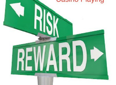risk vs reward online gaming