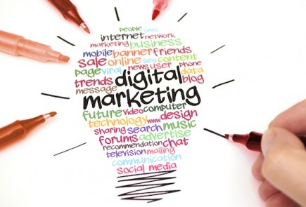 hiring a digital market agency