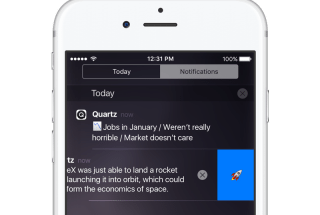 Quartz App – The News App for Those Who Hate the News