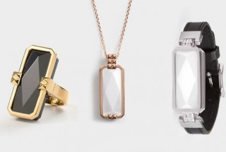 The Vinaya Altruis – Statement Bluetooth Jewelry Designed to Get You Off Your Phone