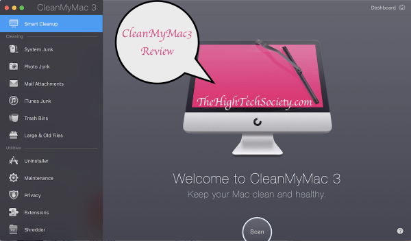 clean my mac cleanmymac 3