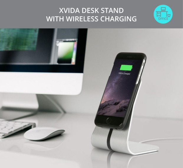 XVIDA Office Charger