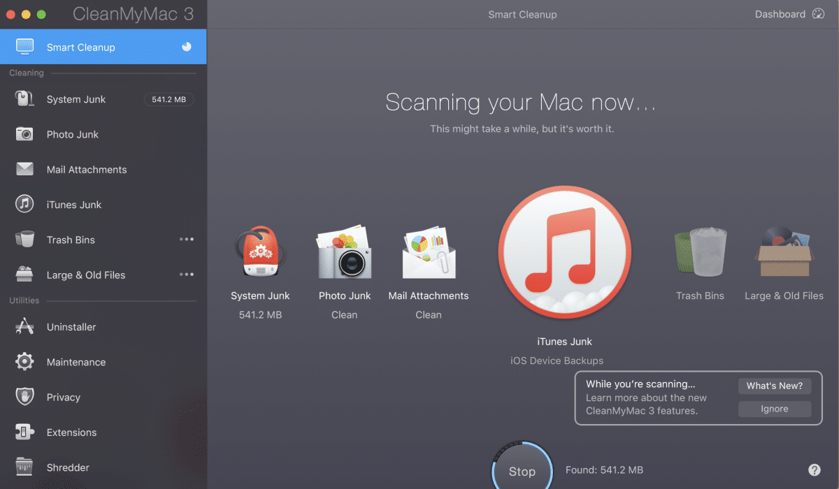 how to delete clean my mac