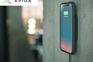 XVIDA Smartphone Charger Review