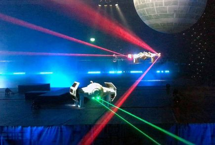 star wars drones, star wars laser tag, new star wars drones