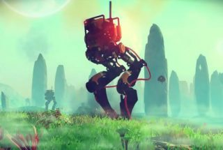 "Can Massive Games Like ""No Man's Sky"" Live Up to the Hype?"