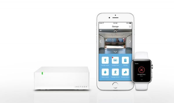 insteon smart hum smart home automation