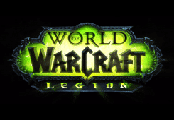 WoW legion world of warcraft