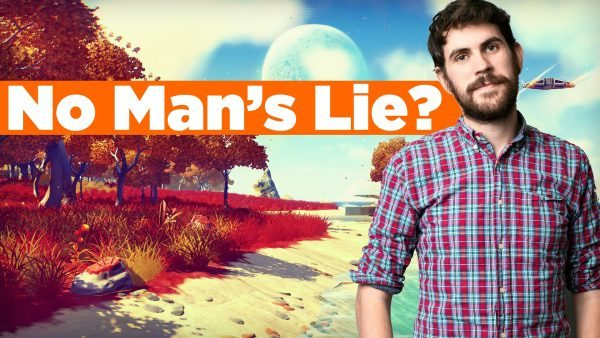 no mans sky one mans lie game ps4