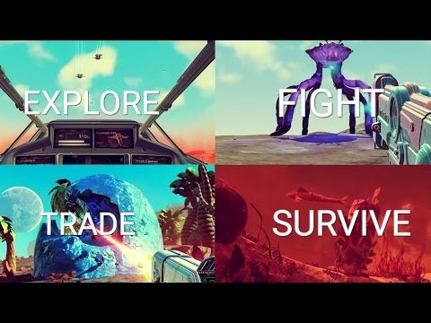 no mans sky game pc or ps 4
