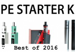 best vape-starter-kits 2016
