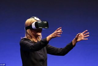 Should You Get the Samsung Gear VR Headset