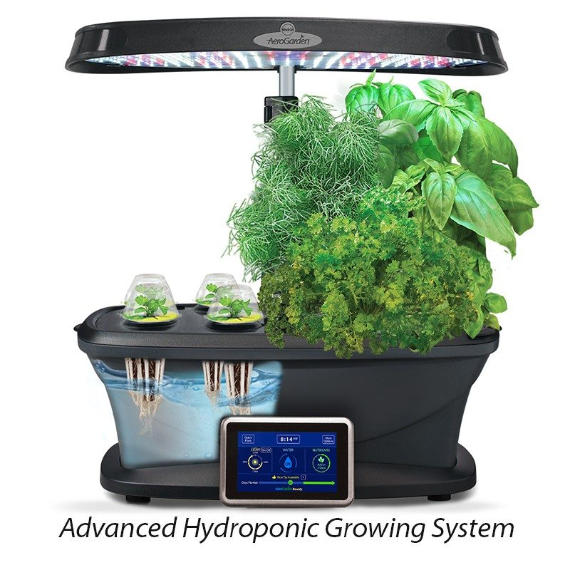 Plug U0026 Plant, Plug U0026 Plant Alternatives, Easy Growing, Hydroponics Garden,  Desk