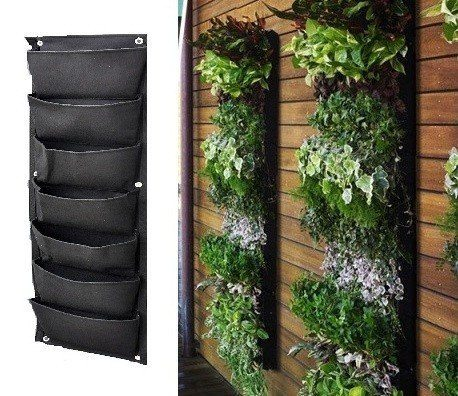 Superieur Living Wall, Vertical Garden, Plug And Plant, Vertical Planter