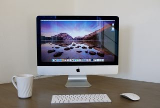 Review of Apple Magic Mouse and Keyboard 2