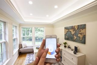 Top 5 Smart Lights for Home Automation Systems
