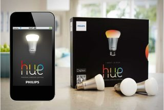 The Philips Hue Smart Lighting System Review