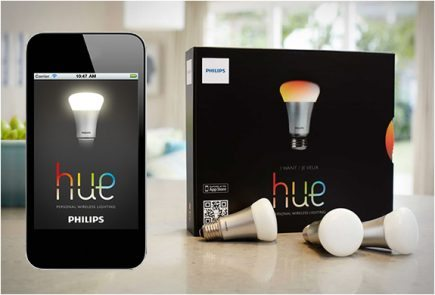 Philips Hue, Philips Hue review, mood lights, smart lights, smart light system