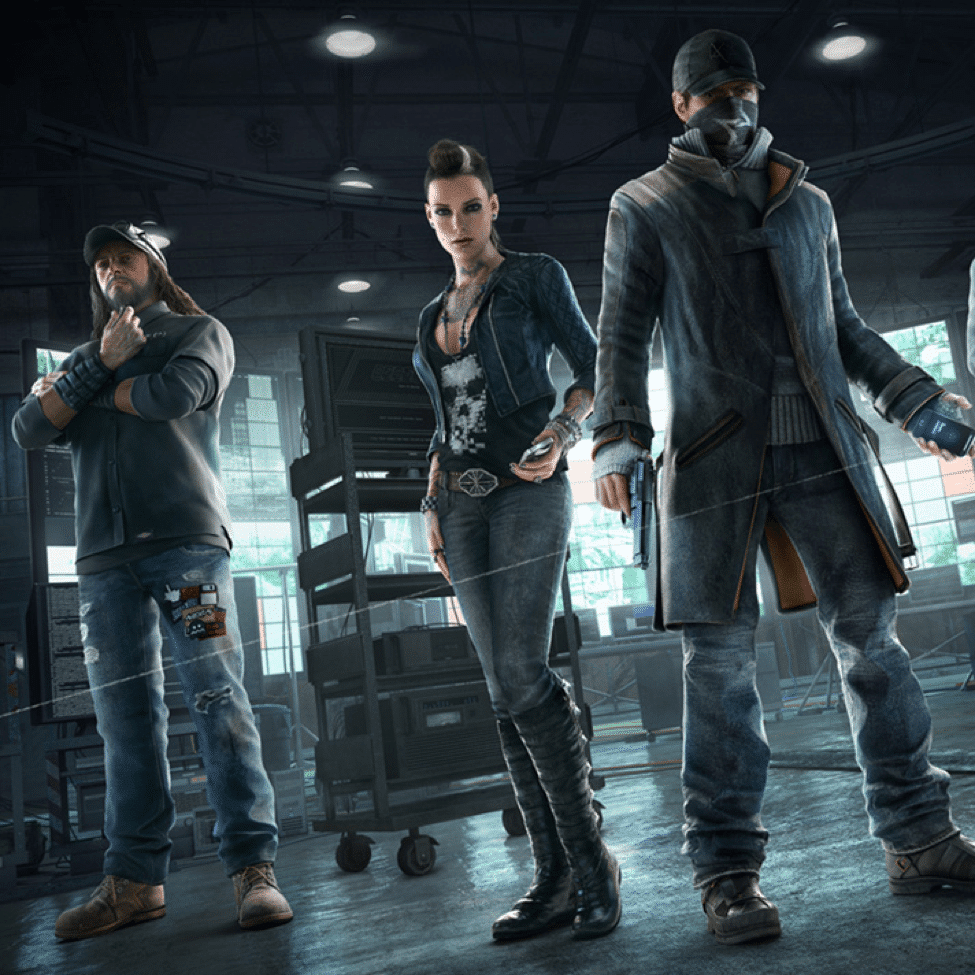 Can You Kill People Watch Dogs