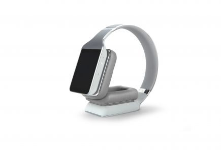 Vinci, Vinci smart headphones, smart headphones, Inspiro headphones, virtual assistant headphones, headphones 1GB