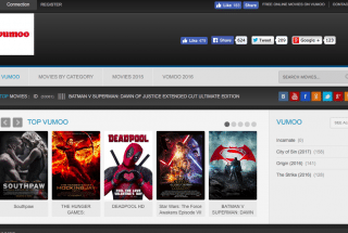 Vumoo Free Movie Streaming Site Review - 2018