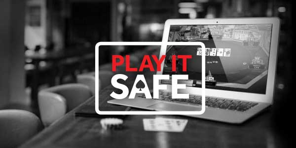 play casino games online safely